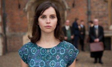 Felicity Jones Tied to 'Swan Lake' Film Adaptation