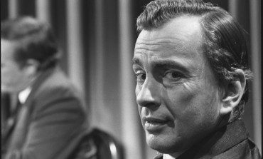 Kevin Spacey Selected To Play Famous Writer Gore Vidal in Netflix Film