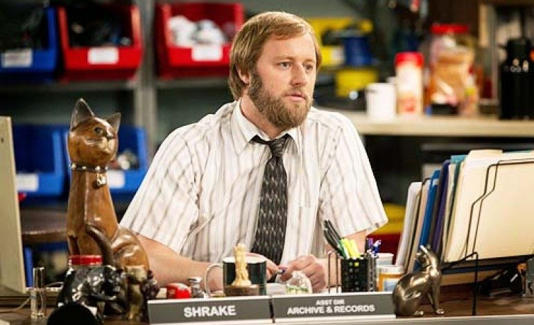 Amy Schumer Comedy 'I Feel Pretty' Brings On Comedian Rory Scovel