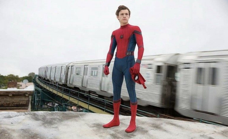 Movie Review — 'Spider-Man: Homecoming'
