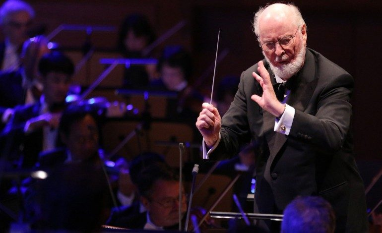 John Williams, Alan Silvestri To Score Steven Spielberg's 'The Papers,' 'Ready Player One'