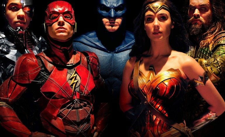 Comic Con 2017 Warner Bros Panel: 'Ready Player One', 'Blade Runner 2049' and 'Justice League'