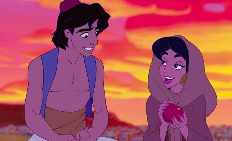 Live-Action 'Aladdin' has yet to Cast its Lead Diamonds in the Rough
