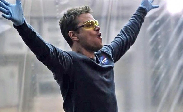 Matt Damon May Appear in 'Thor: Ragnarok'
