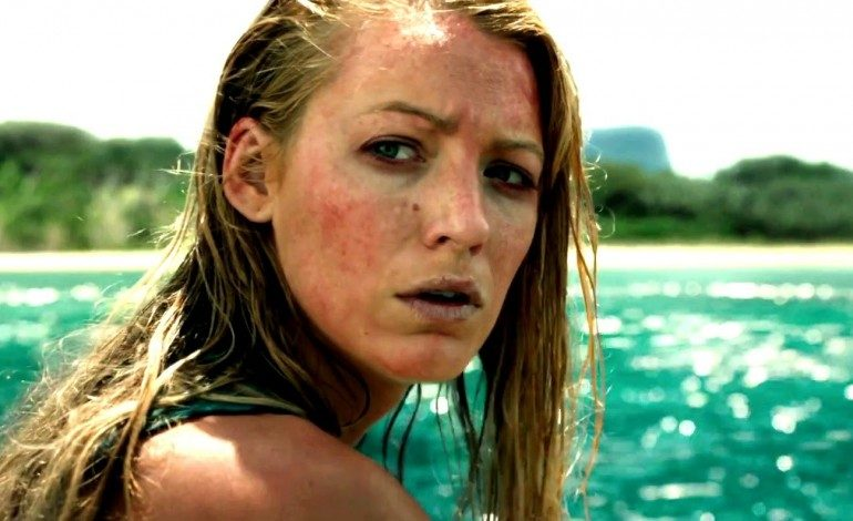 Blake Lively Cast as Protagonist of 'The Rhythm Section' Adaptation