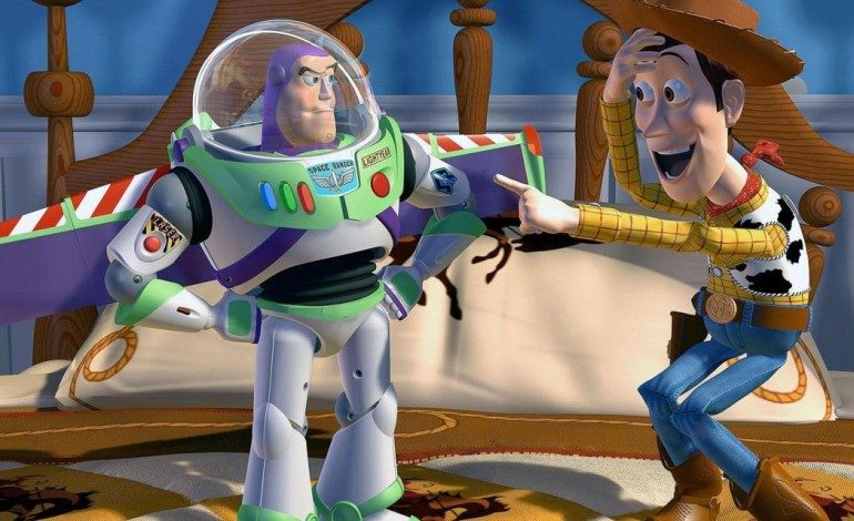 What Will Pixar's 'Lightyear' Be About?