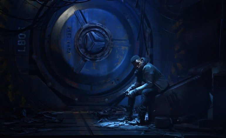 John Boyega Appears in Recruitment Teaser for 'Pacific Rim Uprising'
