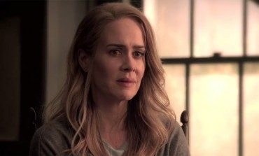 Sarah Paulson Joins 'Glass', M. Night Shyamalan's Follow-Up to 'Split'