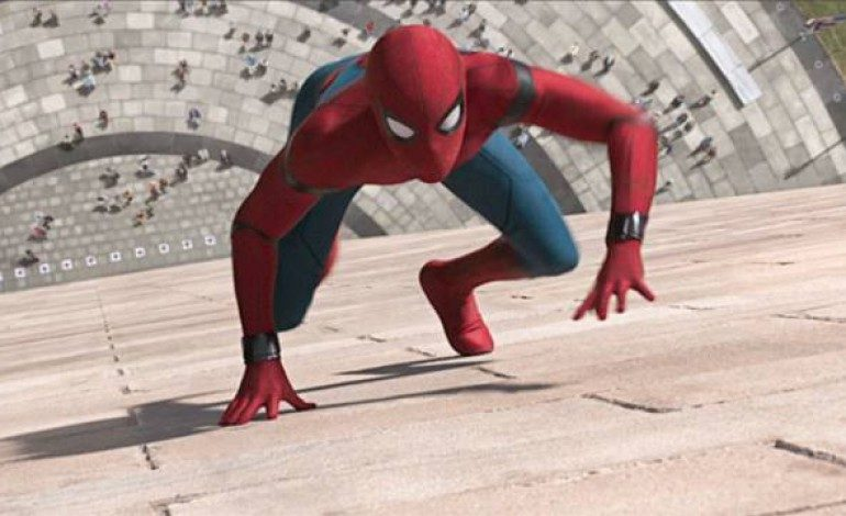 'Spider-Man: Homecoming' Box Office Swinging Toward $105M in Opening Weekend