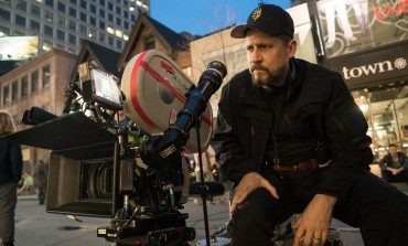 David Ayer Steps Down from Directing 'Scarface' Remake