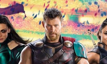 New Trailer for 'Thor: Ragnarok': Vivid Neon Visuals Dominate While Hulk Speaks and Hela Sizzles