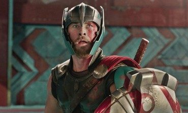 'Thor: Ragnarok' Director Taika Waititi Says 80% of the Film is Improvised