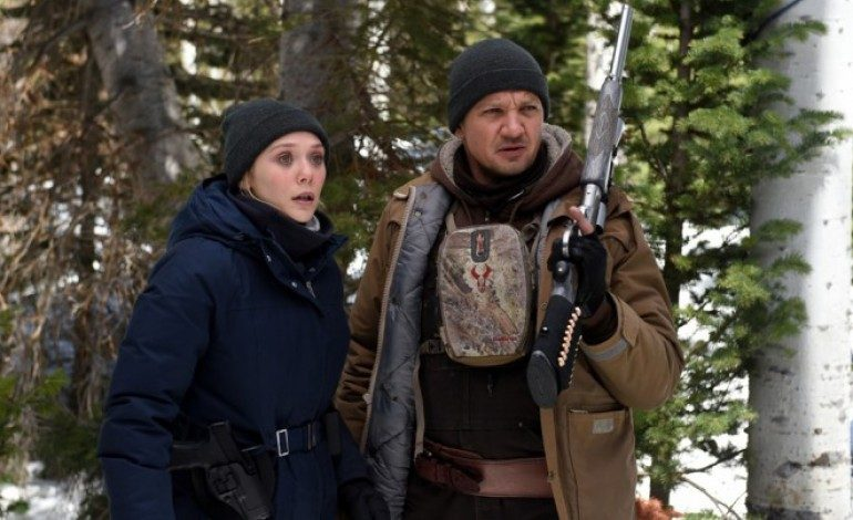 Movie Review — 'Wind River'