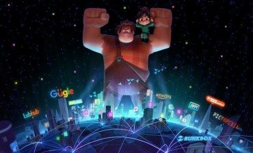 See the New Poster for the Upcoming Wreck-It Ralph Sequel
