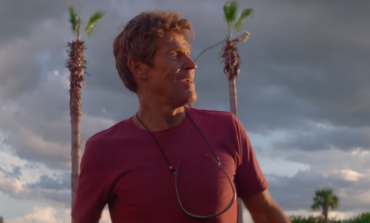 Willem Dafoe Stars in Trailer for 'The Florida Project'
