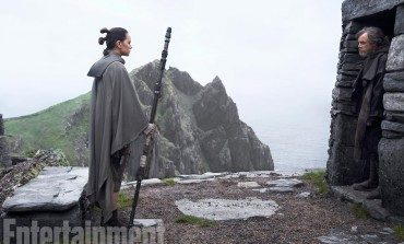 First Impressions of 'The Last Jedi:' How 'Episode VIII' Won't Be the Sequel We're Expecting