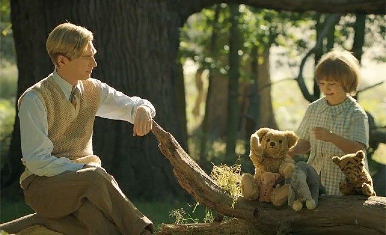 Fox Searchlight Debuts Trailer for Milne-Biopic 'Goodbye Christopher Robin'