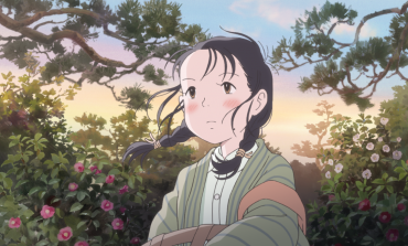 Movie Review -- 'In this Corner of the World'