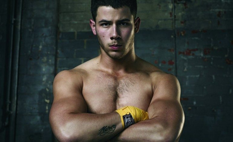 Nick Jonas Newest Actor To Join 'Chaos Walking'