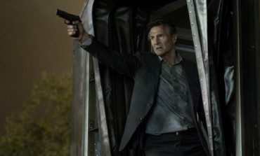Liam Neeson is Caught in a Criminal Conspiracy in 'The Commuter'