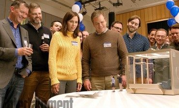 The Incredible Shrinking Matt Damon: Teaser for Alexander Payne's 'Downsizing' Debuts