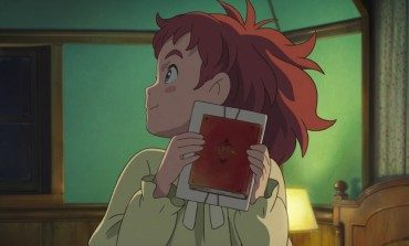 'Mary And The Witch's Flower' is Officially Coming to The U.S. Through GKIDS