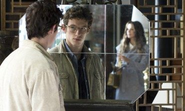 Movie Review -- 'The Only Living Boy in New York'