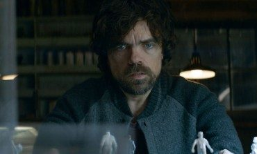 Peter Dinklage Stars in 'Rememory' Trailer