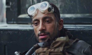 Riz Ahmed in Talks to Join Tom Hardy in 'Venom'; Could it Be as the Villain Carnage?