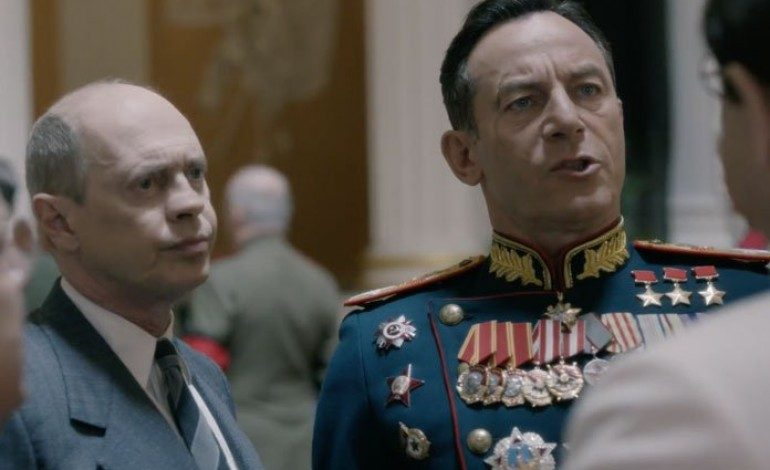 New Comedy 'The Death Of Stalin' Receives Hilarious First Trailer