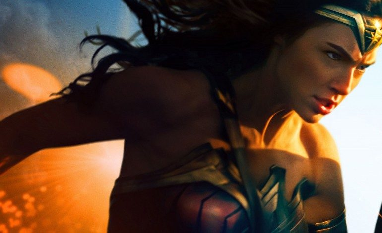 Flash Standalone 'Flashpoint' is Rumored to Include Major Appearance by Wonder Woman