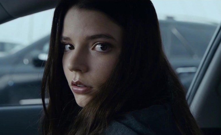 Anya Taylor-Joy to Re-Team with 'Witch' Director Robert Eggers for 'Nosferatu' Remake