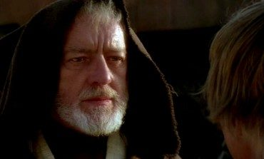 Disney in Talks with Stephen Daldry to Direct Obi-Wan Kenobi Standalone Film