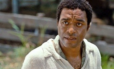 Chiwetel Ejiofor May Join Live-Action 'Lion King' as Scar