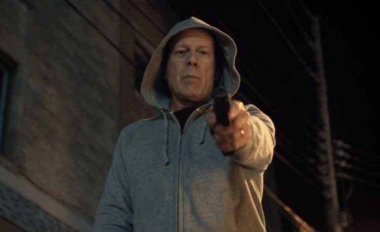 Movie Review – 'Death Wish'
