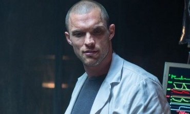 Ed Skrein Exits 'Hellboy' Reboot After Whitewashing Controversy