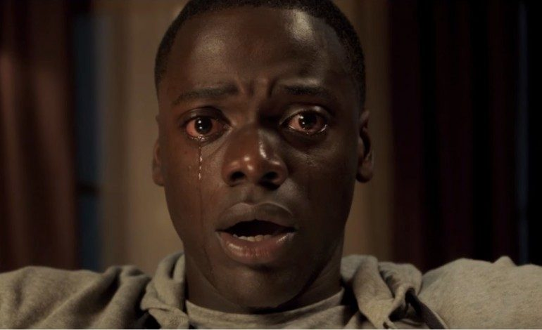 'Get Out' Becomes Most Profitable Film of 2017 So Far!