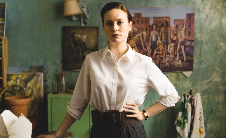 Movie Review- 'The Glass Castle'