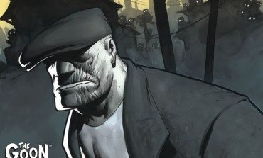 Tim Miller Rescues 'The Goon' from Development Hell