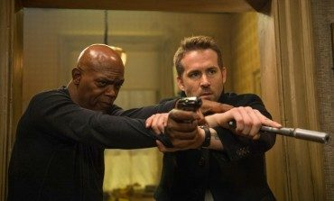 Movie Review -- 'The Hitman's Bodyguard'