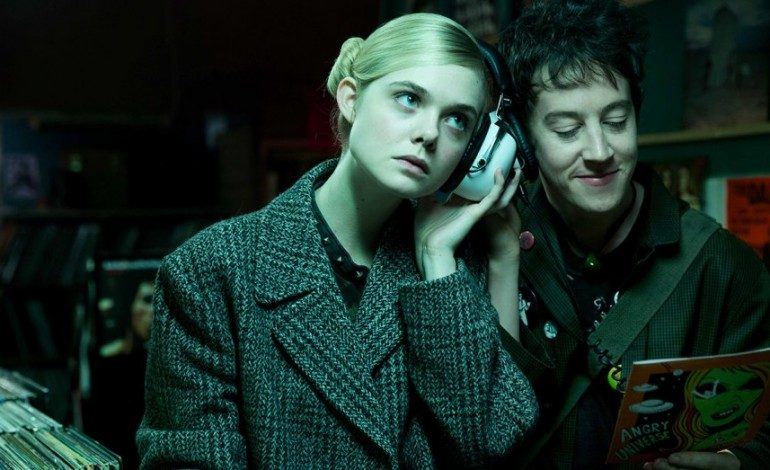 International Trailer for 'How to Talk to Girls at Parties' Promises a Quirky Human-Meets-Alien Romance