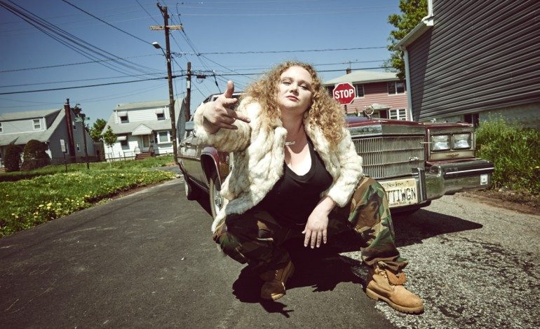 Movie Review — 'Patti Cake$'
