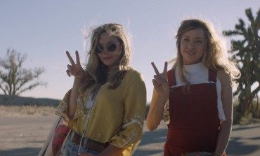Movie Review -- 'Ingrid Goes West'