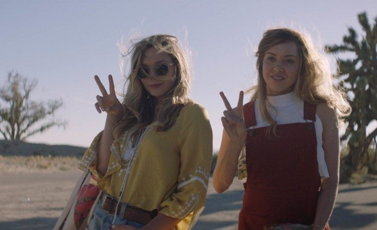 Movie Review — 'Ingrid Goes West'