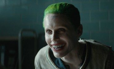 Jared Leto to Return as Joker in 'The Snyder Cut'