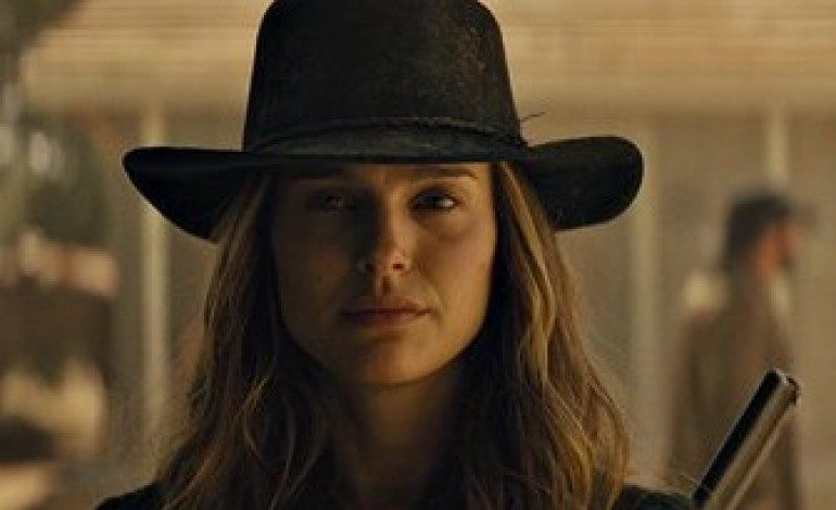 Natalie Portman Tied To Rodeo Film 'Bronco Belle'
