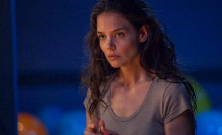 Katie Holmes to Star in 'The Secret'