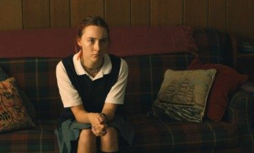 See the First Images of Saoirse Ronan in Greta Gerwig's 'Lady Bird'