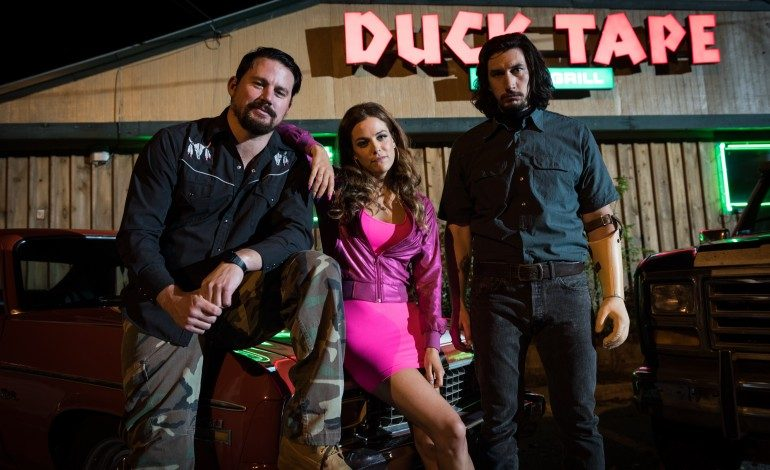 Movie Review – 'Logan Lucky'