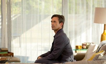 Movie Review -- 'Marjorie Prime'